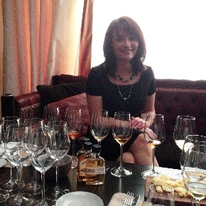 Tasting Drams With Bowmore Master Blender Rachel Barrie